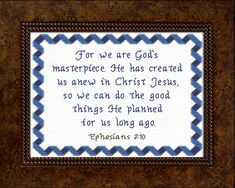 Liam - Name Blessings Personalized Cross Stitch Design from Joyful Expressions Cross Stitch Designs, Cross Stitch Patterns, The Lord Is Good, Color Kit, Favorite Bible Verses, Names With Meaning, Word Of God, Gifts For Family