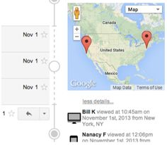 How emails are used to track your location -- and how to stop it.
