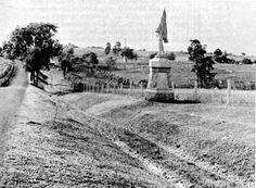 The Sunken Road- Antietam
