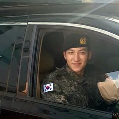 Ji Chang Wook >' '< last photo from army 2019.02