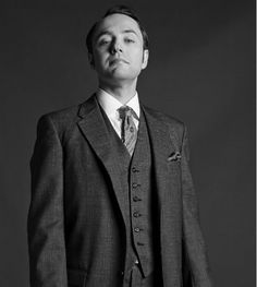 Pete Campbell - Mad Men Season 6