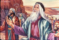 Moses in the wilderness - Google Search