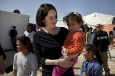 Downton's Lady Mary appeal for Syria, Philippines recovery, Scotland's place in a just world & more in our Newsletter http://icontact-archive.com/rRNQRindhS4J4f9vMYKJ3zAKdaCV2Clv