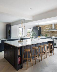 42 Classy Tiny Kitchen Island Designs That Will Impress You