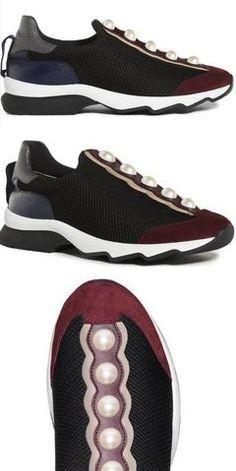 'Pearland' Slip-On Sneakers