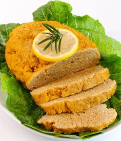 """Chicken"" Seitan - My Vegan Cookbook - Vegan Baking Cooking Recipes Tips"