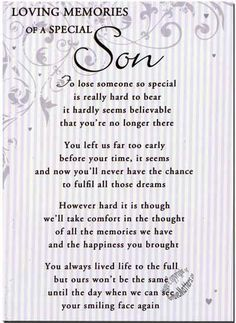 60 Best Miss U Son Images Thinking About You Miss You Thoughts
