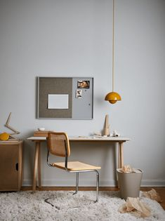 Home Office Inspiration, Workspace Inspiration, Interior Inspiration, Office Ideas, Interior Design Pictures, Office Interior Design, Office Interiors, Office Designs, Home Office Space