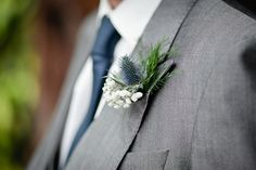 Relaxed, Rustic Barn Wedding In Northern Ireland | Bridal Musings