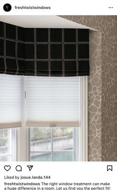 Valances, Custom Fabric, Window Treatments, Windows, Studio, Room, House, Design, Bedroom