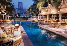 Best Luxury Hotels in Bangkok