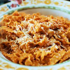 pastor ryan s homemade pasta make ryan s homemade pasta this weekend ...
