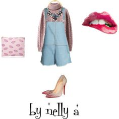 """""""Look 193"""" by ada-nelli on Polyvore"""