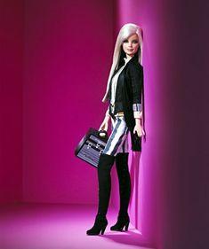 barbie's next top model - barbie Photo