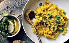 Nourishing Ayurvedic Kitchari [Vegan, Gluten-Free] | One Green Planet