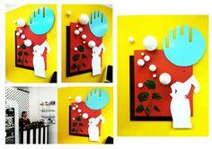 PUBLIC WORKS – JOHANNA SINKKONEN | Visual Artist | Producer | www.johannasinkkonen.com | #artbyjohannasinkkonen