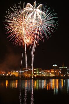 Twin Cities Guide to 4th of July Fireworks for 2015