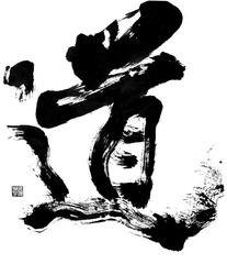 Shoko Kanazawa 「道」