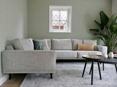 www.lifs.nl #lifs #interior #interiordesign #interieuradvies #ontwerp #3D #kleuradvies #woonkamer Sectional, Decor, Home, Inspiration, Interior Inspiration, Couch, Furniture, Sectional Couch, Interior Design