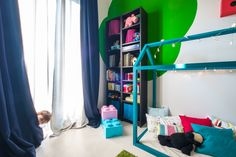 Keep The Lights On, Ideal Tools, Sit Back, How To Run Faster, Contemporary Architecture, Playroom, The Help, Kids Room, Old Things
