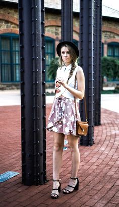 Affordable fashion on the blog #streetstyle