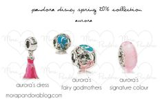 pandora disney spring 2016 sleeping beauty