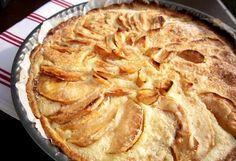 La torta normanna alle mele Renette è una ricetta fantastica, perfetta per le merenda, per una buona prima colazione e anche come dessert a fine pasto. E'