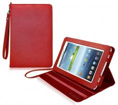 COD(TM) Stand Leather Case For Samsung Galaxy Tab 3 7.0