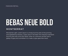 Bebas is popular web font! This file contains cyrillic symbols. Bebus Neue Bold is a sans serif font that was designed by Ryoichi Tsunekawa. This font has very catchy look and elegant font specially for your graphic design, print or logo design projects. Bold Typography, Vintage Typography, Graphic Design Typography, Branding Design, Graphic Art, Logo Design, Vector Design, Geometric Font, Portfolio Resume