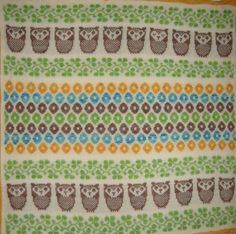 Little Owl knitting chart http://www.ravelry.com/patterns/library/heidis-little-owl-chart