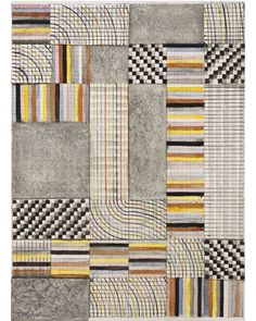Anni Albers, Design for a Rug, 1927, Collection Harvard Art Museums/Busch-Reisinger Museum, Josef and Anni Albers Foundation