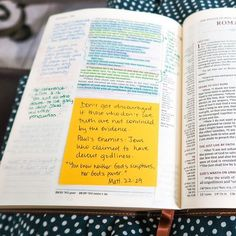 How do you know which #bibleverses to highlight and what to write out in the margins during #Biblestudy? For the longest, I had been wanting to have some guidance in my Bible study. Something that gave me more depth to my #bible reading than #biblejournaling I use this cool Bible color coding guide during my Bible study and I don't feel overwhelmed. #BibleHighlighting Guide Bible Highlighting Color Coding My Bible Color Coding System Color Coding Your Bible Scripture Marking Color Code…