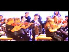 Orquesta Musical Kol Shalom engalana evento de Premiación de la Comunidad Judía de México - Diario Judío: Diario de la Vida Judía en México y el Mundo