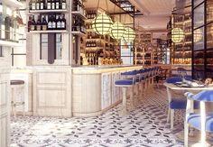 Hotel Cort, Palma de #Mallorca.