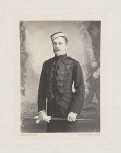 British Field Marshall - Douglas Haig -- World War 1