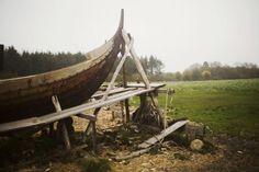 Atomdepot kan ødelægge Nordøstfyns vikingeplaner | Information