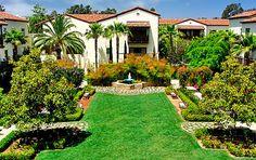 Bookit.com has special savings on the Estancia La Jolla Hotel and Spa in La Jolla California