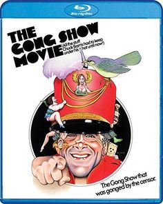 Chuck Barris - The Gong Show Movie