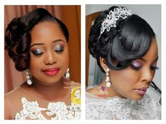 Your wedding is your chance to be a star for a day, so why not draw inspiration for your bridal hair and makeup from your favorite bridal hair expert? Whether you're going for retro glam or modern romance, wearing one of these gorgeous styles will guarantee that your white aisle will feel more like a […]