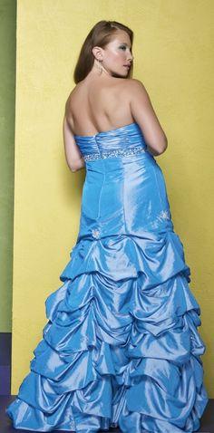 i like blue mermaid type