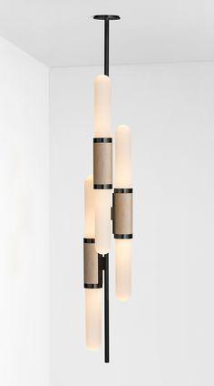 Scandal Staggered Pendant Accent Lighting, Lighting Design, Ceiling Lamp, Ceiling Lights, 3d Cad Models, Interior Design Elements, Under Cabinet Lighting, Light Architecture, Types Of Lighting