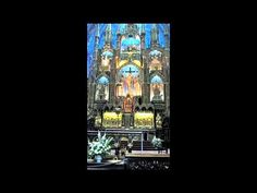 Why the Mass should be said in Latin and Not in the Venacular