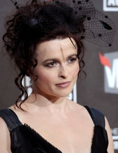 Helena Bonham Carter Photos - 16th Annual Critics' Choice Movie Awards - Arrivals - Zimbio
