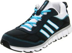 adidas Women's CC Aerate Running Shoe -  	     	              	Price: $  0.00             	View Available Sizes & Colors (Prices May Vary)        	Buy It Now      Featuring the adidas signature triple stripe logo, you can't go wrong with the stylish and proficient CC Aerate running shoe from adidas Women's. The lace-up front and...