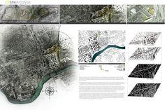 Urban Food Forest   Shehreen Saleh   Archinect