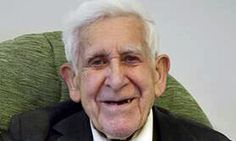 D-Day veteran reported missing by care home staff is found in Normandy #DDay70