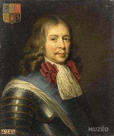 Messire Scipion de Grimoard de Beauvoir, 4ème. Comte du Roure (1609-1669).