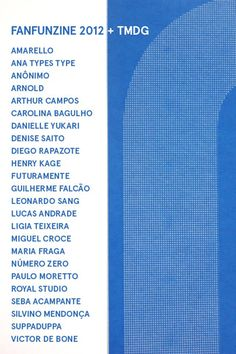 A Savant Editora está participando da fanfunzine. Trimarchi (Mar Del Plata) - GRAVE/LIMITE 25 FAU USP (São Paulo) - GRAVE/LIMITE 25 e RETRATOS