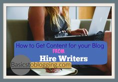 Content to a blog is similar to having furniture in a home.  Of course you could still make use of and reside in your home but without furniture, it would be empty and not very functional.  A blog without content would make it less appealing and uninviting for your readers.  In fact, it will be difficult if not impossible to even gain an audience without any information in the form of content displayed on your blog or website.