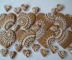 brodery cookies